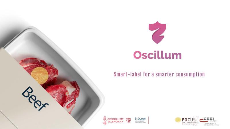 Presentación de Oscillum