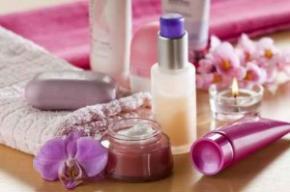 Exportar cosmética a India