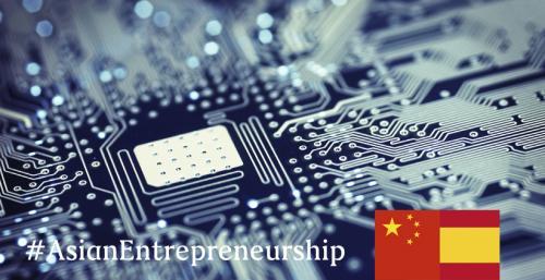 Consejo Asesor España China
