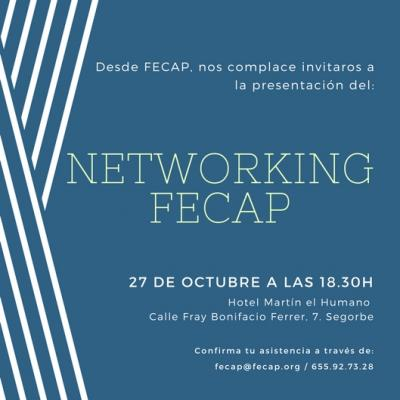 NETWORKING FECAP