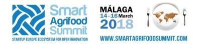 Smart Agrifood Summit