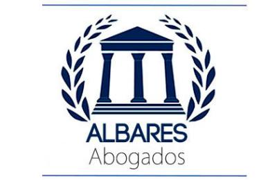 Logotipo Albares Abogados Manises y Valencia