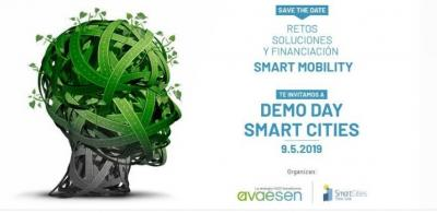 Demo Day Smart Mobility