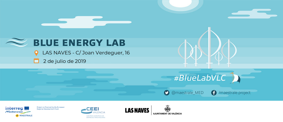 3º BLUE ENERGY LAB, MAESTRALE[;;;][;;;]