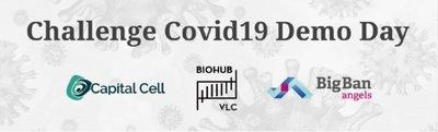 Challenge Covid19 Demo Day