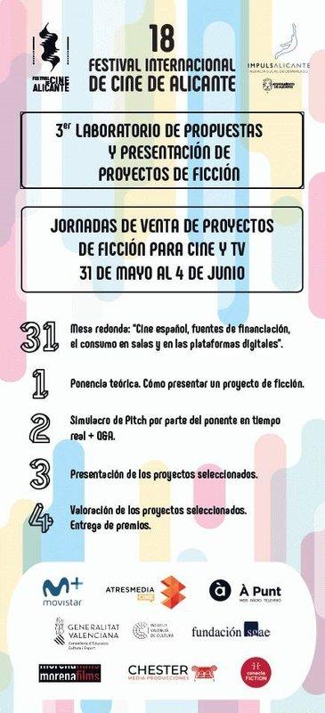 Programa Laboratorio Impulsa Alicante